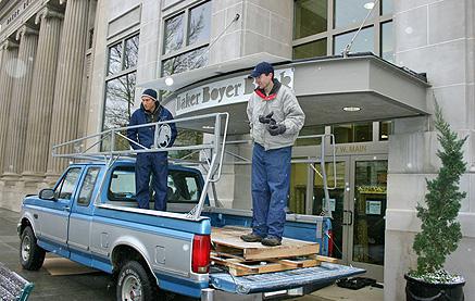 Dab David S Aquacut Amp Builders
